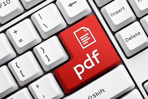 What is a Print Ready PDF?