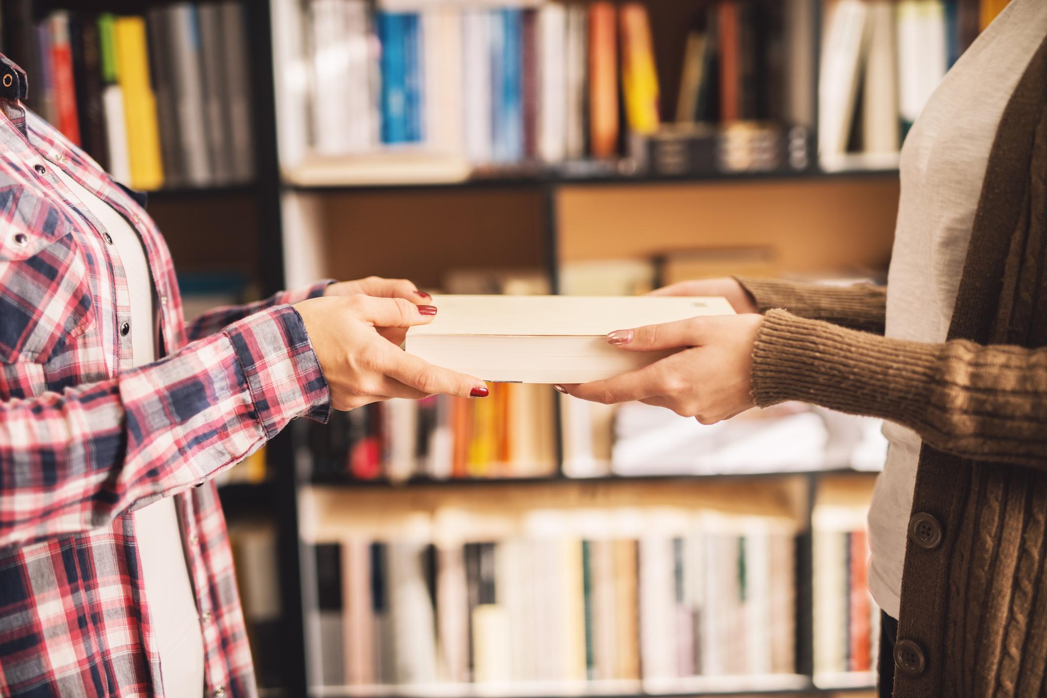book fulfillment services