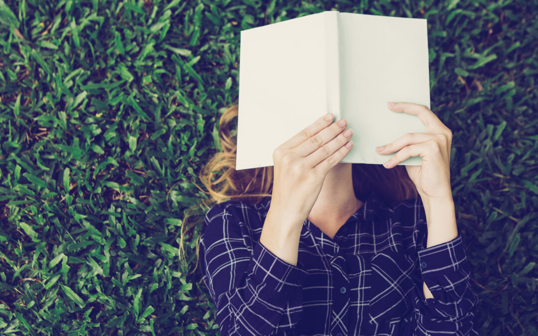 Reasons to Reprint Your Book with a New Cover Design