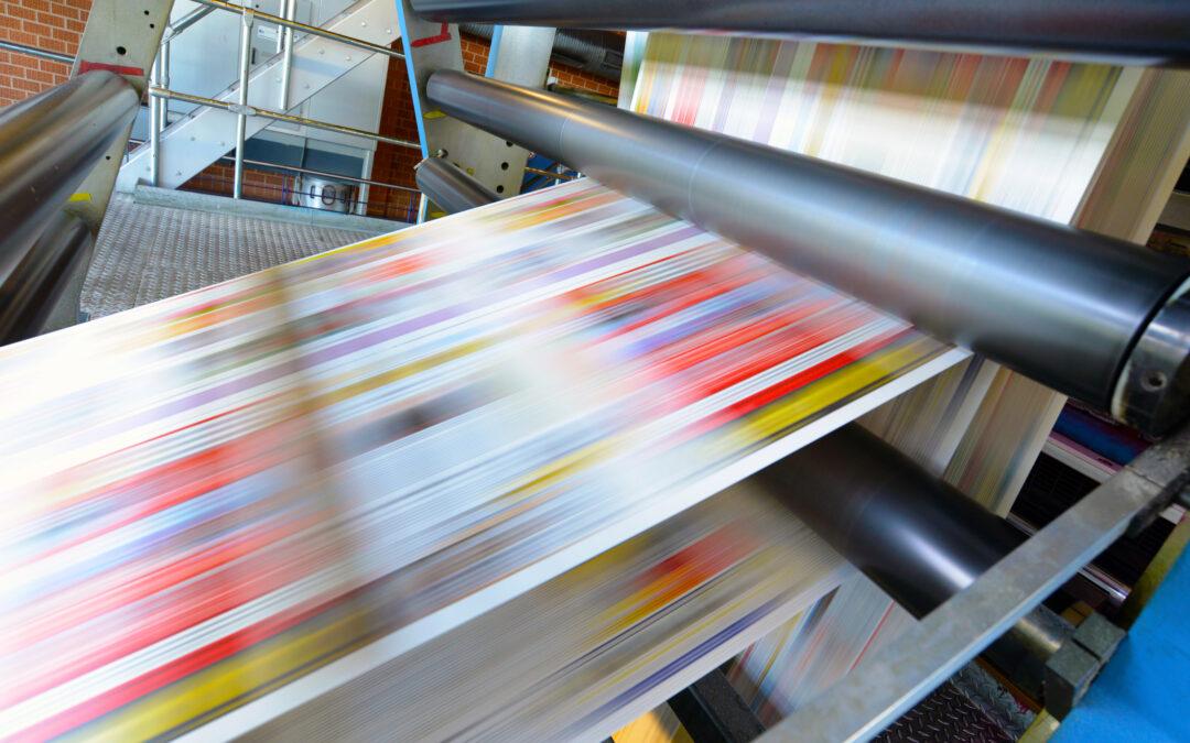 3 Ways Book Printing for Associations Boosts Membership